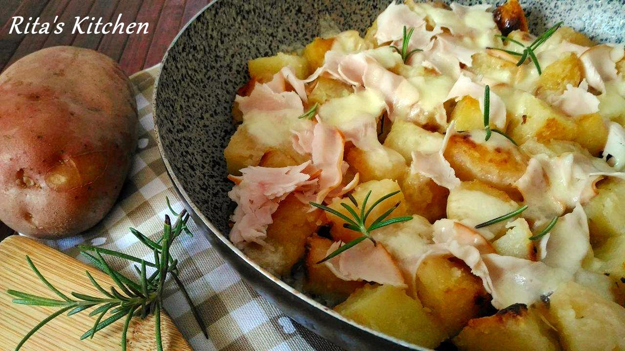 patate croccanti