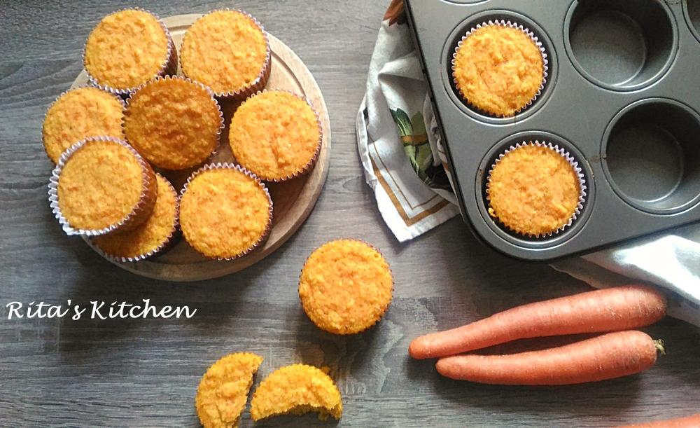 tortine di carote