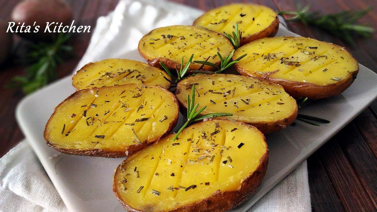 patate speziate