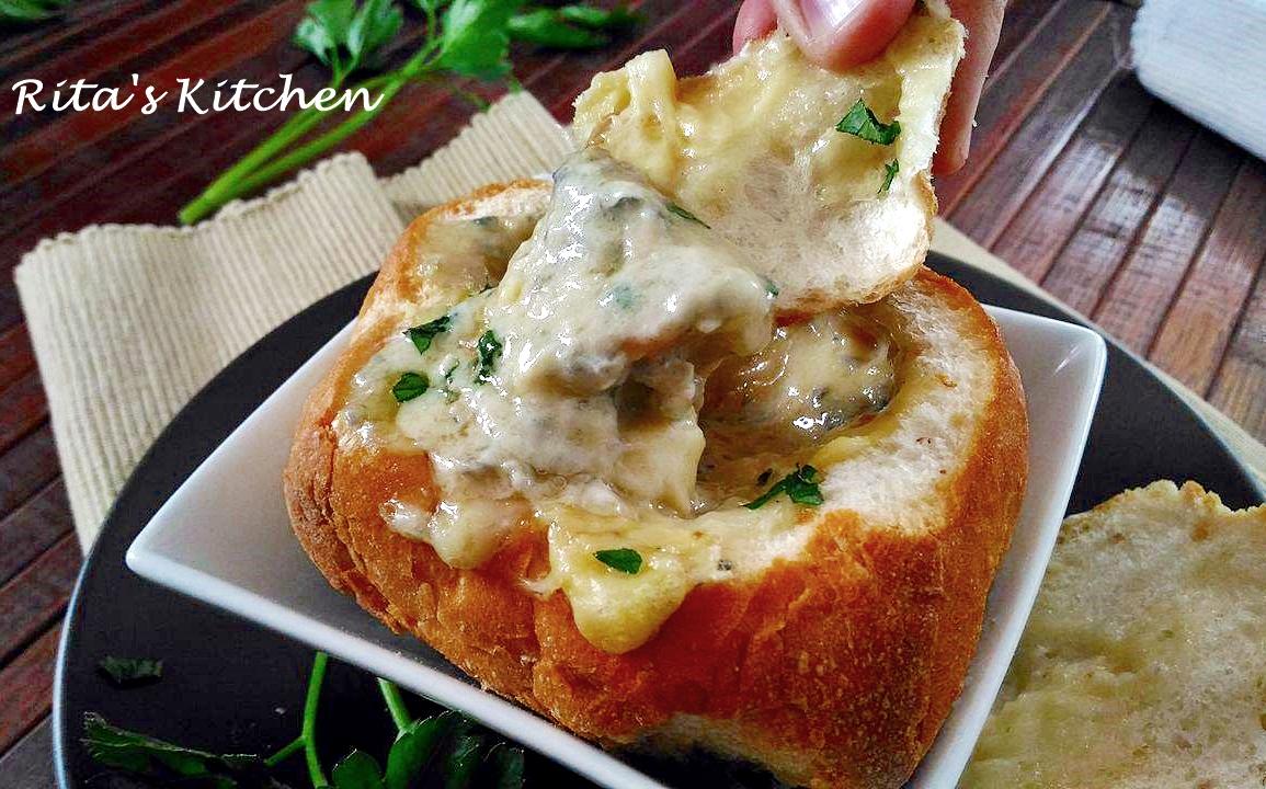 pane e formaggio